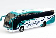Diecast Model Buses / Reviews from the pages of http://www.modelcollector.co.uk