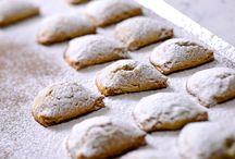Kurabiyeler / Beyaz Fırın Blog'dan kurabiye tarifleri