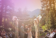 Wedding inspiration :)