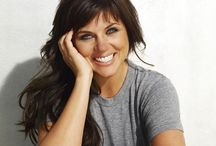 Tiffani Thiessen / by Kyle