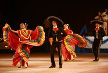 Flamenco Dancers / by Steve Garufi