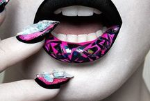 hermosos labios