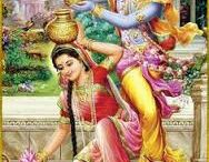 my lovely krishna