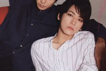 kame to P