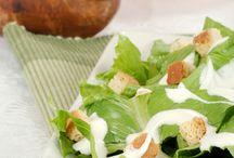 Making Good Food Gooder: Condiments! Duh!  / by Jalena Sidler