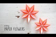 Paperflowers