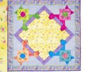 Animal & Pet Quilts / We all love our pets, and many of us are animal lovers, so why not pay tribute to these adorable creatures in our quilts? Pet and animal quilts are so much fun to make and they express our gratitude for our furry friends in a unique and meaningful way.