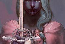 kill a gods [fantasy]
