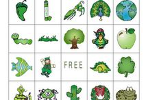 St. Patrick's Day Speech Therapy Activities