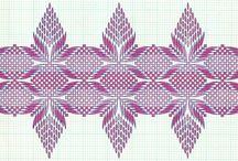 bordado florentino