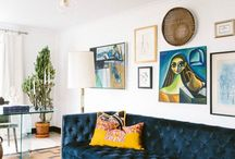 LIVING ROOM INSPO | Vast Furniture & Homewares / Living room stylings that we love.