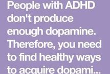 ADHD Moments