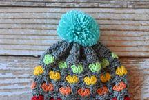 čepice a klobouky pro malé i velké