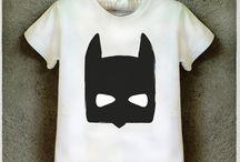Camisetas Mini Rockers Verão 2016