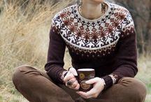 maglione lana