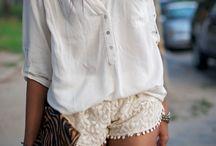 Summer Fashion / by chictweak