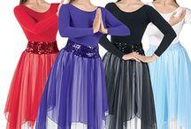 Danza Hefzibah