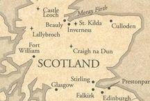 Outlander Obsessed