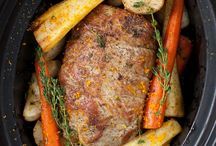 Veal Crockpot Recipes