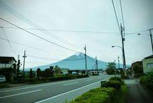 FUJI-SAN - PHOTO