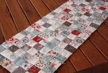 Quilting / Quilting and designing quilts. / by Lois Auclair