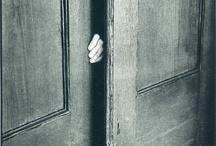 ΟpenIfYouDare... / ...the door, the window, the...