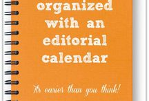Copywriting, Editorial & Publishing