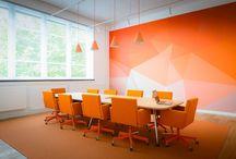 Work work work / Office spaces Technology Design