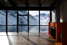 Architecture / by Lynn Rhee