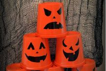 Halloween for the Kids! / Fun Halloween Ideas that you can do with your kiddos!