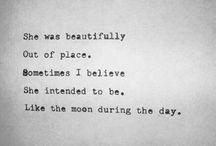 Lyrik der