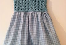 Clothes crochet