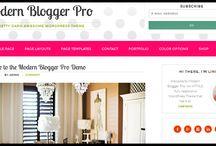 WordPress Theme Review