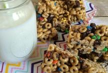 daycare snacks