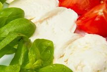 Italian Food Terms / Glossary of Italian Food Terms