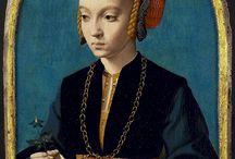 16e dutch painting