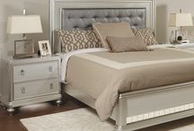 King size bed- models