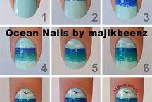 nagels laken os leuk