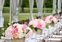 Inspiration: Table Decor / Rustic, romantic, chic and original centerpieces to decorare your reception.