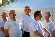 Nem Adom Fel / Kiss Barna vezette NEM ADOM FEL együttes képei Fotó: KVM (Krasznai V. Magdolna)