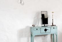 HOME DECOR / by Montserrat Lleyda