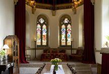 Our home is a church / Church conversions