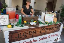Queen Ceviche / Queen Ceviche https://www.facebook.com/pages/Queen-Ceviche/261966297162164?ref=br_tf