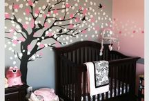 baby room ideas for girls
