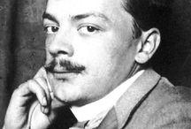 Koloman Moser (1868 - 1918) / Koloman Moser (1868 - 1918)