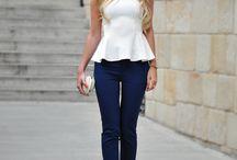 Fashion  / by Nicole Ciccone