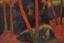 PAUL SÉRUSIER (1864-1927)