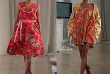 Fashion & Style Inspiration