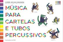 Musicalização / Jogos e brincadeiras musicais