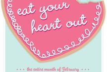 Valentines Themed Events